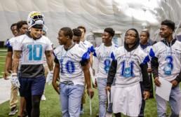 Miami Dolphins Youth Programs